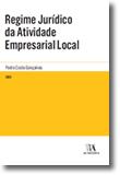 Regime Jurídico da Atividade Empresarial Local