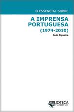 Apresentação do Livro<br />A Imprensa Portuguesa (1974-2010)