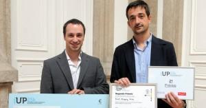 Projeto da U.Porto entre os mais inovadores do espaço ibero-americano