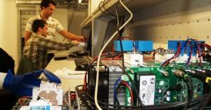 INESC Porto  acolhe primeiro Laboratório de Mobilidade Elétrica do país
